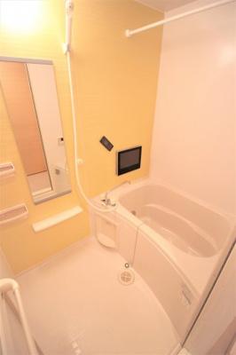 【浴室】エルピーザ