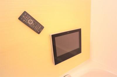 ★浴室TV付★