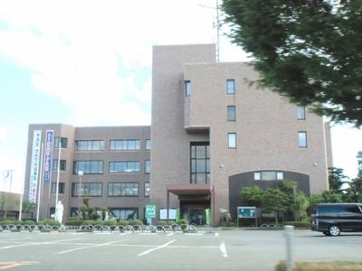 【周辺】リナージュ清水町的場20-1期 1号棟