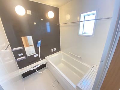【浴室】リナージュ清水町的場20-1期 1号棟