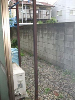 【展望】セドルハイム桜台A