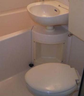 トイレ(同一仕様写真)☆