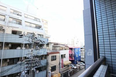 【展望】新大阪ホワイティ土井マンション