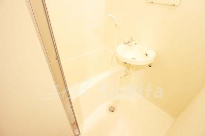 【浴室】新大阪ホワイティ土井マンション