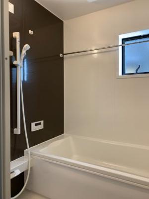 【浴室】大津市坂本6丁目25 新築分譲