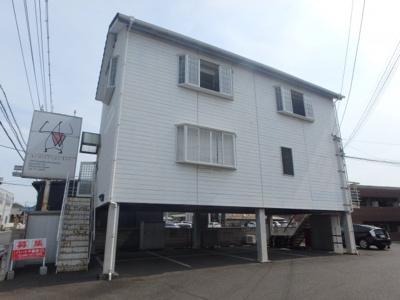 【外観】児島柳田町事務所