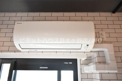 【設備】日神パレステージ関内