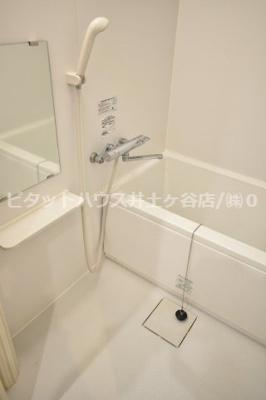 【浴室】日神パレステージ関内