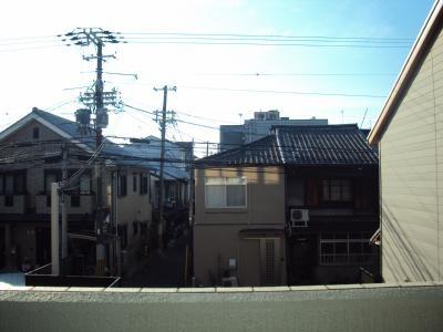 【展望】THE BASE四条大宮(ザ・ベース四条大宮)