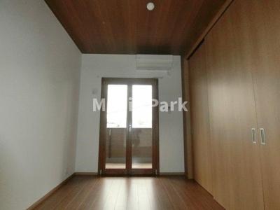 【寝室】PLACE1181
