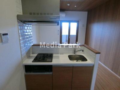 【キッチン】PLACE1181