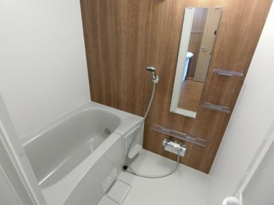 【浴室】PLACE1181