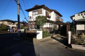 つくばみらい市西ノ台 730万円 4LDK 中古住宅 の画像