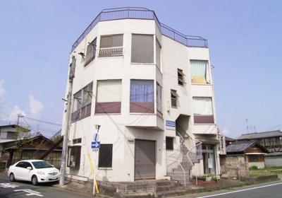 【外観】Mプラザ6神明1F店舗(B号)