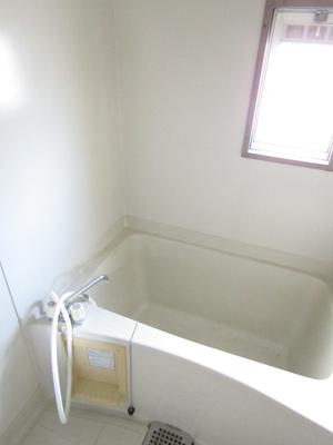 【浴室】サンシティ双葉