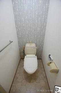 【トイレ】ディアス名東