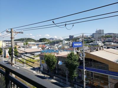 参考☆神戸市垂水区 メガロン向陽 賃貸☆