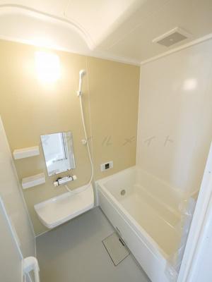 【浴室】エミナス原宿