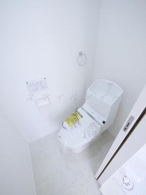 【トイレ】エミナス原宿