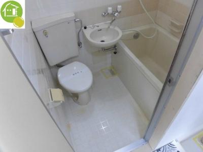 【トイレ】メゾンセピア
