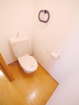 【トイレ】ワンズ ウエスト