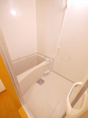 【浴室】ワンズ ウエスト
