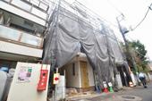 豊島区南長崎6丁目の新築一戸建の画像