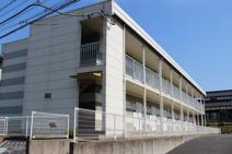 常総市豊岡町乙のアパートの画像