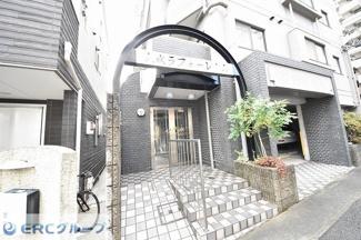 【エントランス】大成ラフォーレ本山