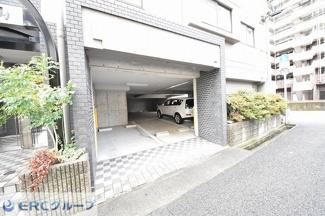【駐車場】大成ラフォーレ本山