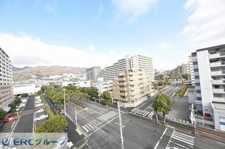 【展望】東灘ロイヤルマンション