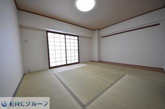【和室】東灘ロイヤルマンション