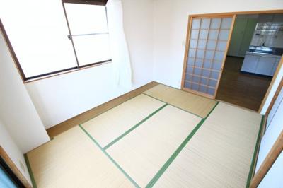 ★★6帖和室★★