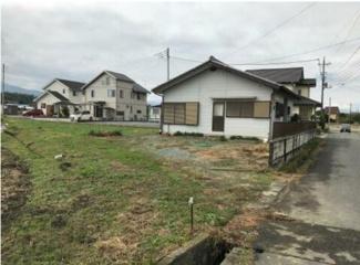 【外観】高崎市吉井町長根 売地