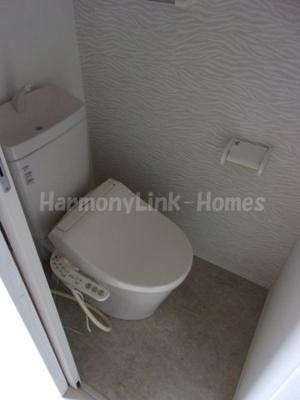 セラ上池袋のトイレ☆