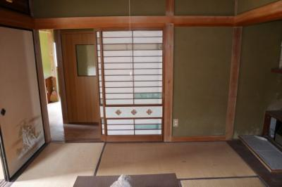 【和室】苫田郡鏡野町上斎原 中古住宅3K