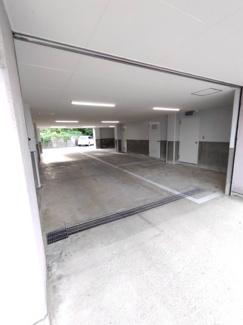 【トイレ】サクラビル