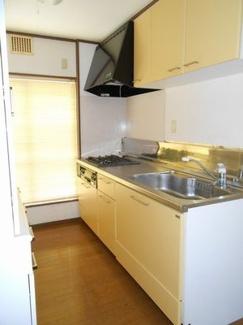 【洋室】サクラビル