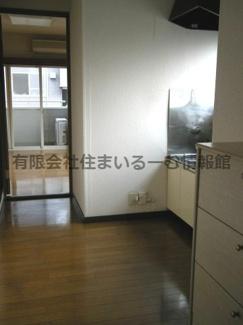 【キッチン】チェリーピア21 A棟
