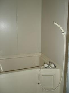 【浴室】チェリーピア21 A棟