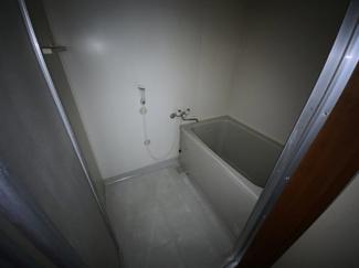 【浴室】コーポ フルール・フル