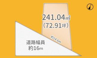・参考プラン価格:1820万(別途外構費230万)     ・延床面積:92.57㎡