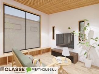 ・参考プラン価格:1850万(別途外構費230万)     ・建物価格は参考価格になります。 (弊社標準建物28坪で計算した価格です)       ・参考プラン延床面積:92.57㎡