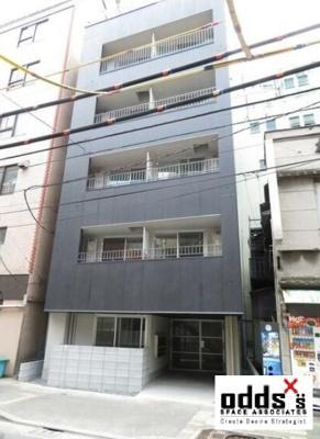 【外観】BASE東上野