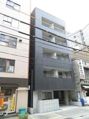 【エントランス】BASE東上野