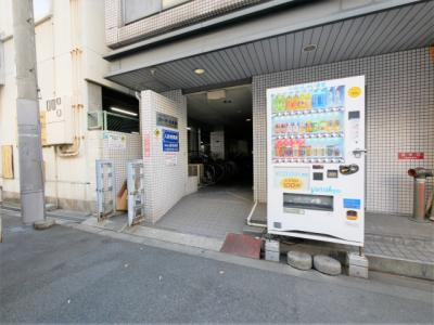 【エントランス】カーサ日本橋