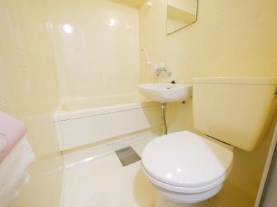 【浴室】グローリー島之内