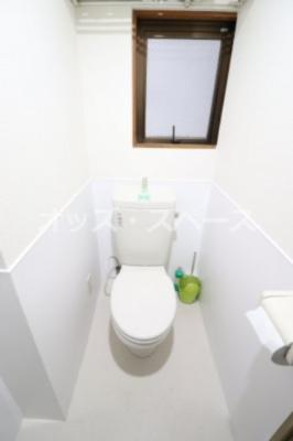 【トイレ】ウイング