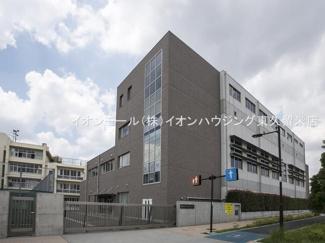 西東京市立保谷中学校(約1.013m)