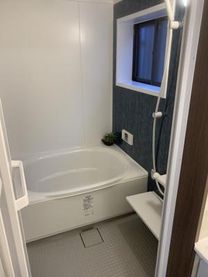 【浴室】寝屋川市上神田2丁目中古物件